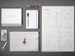 DAUM STATIONERY KIT