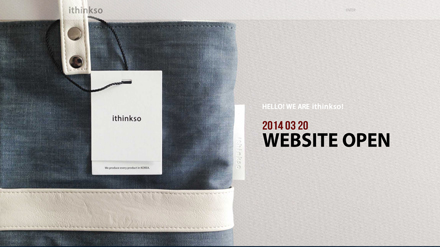 Vol.02 WEBSITE OPEN