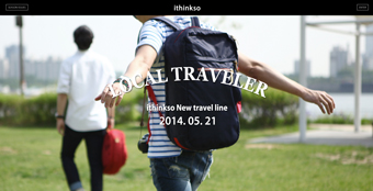 Vol.08 Local Traveler Pre